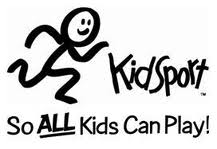 Kidsport So all kids can play
