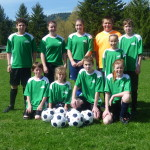 Green Warriors FC 2012