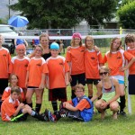 U11D Tropical Fox's